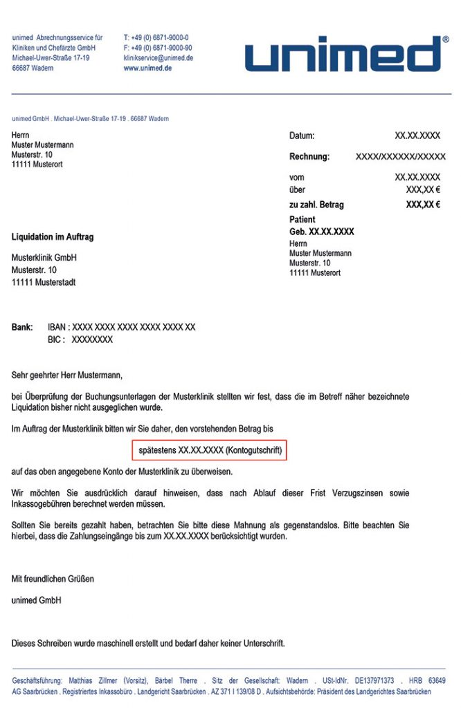 mahnung trotz zahlung. Black Bedroom Furniture Sets. Home Design Ideas